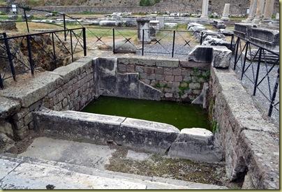 Asklepion Bathing Pool