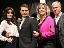 la telenovela Destino