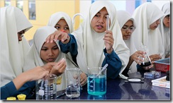 Ислам в школе