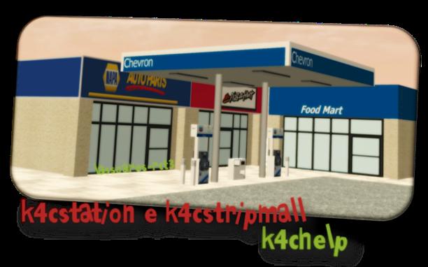 k4cstation e k4cstripmall  (k4chelp) lassoares-rct3