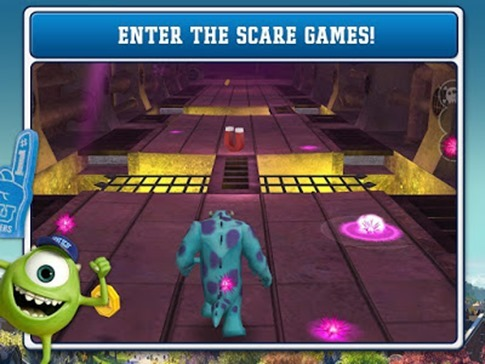 Monsters U- Catch Archie para Android