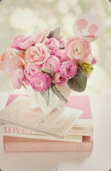 blush pink-ranunculus-600x899 bows and arrows