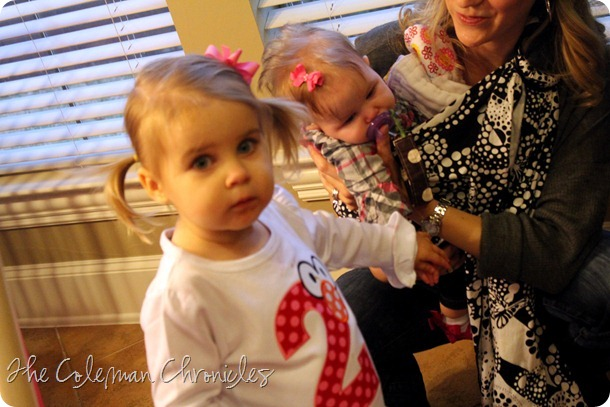 Jan 12, 2013 H's 2nd bday (18)