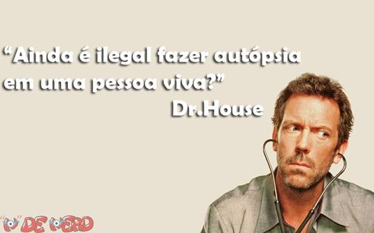 Dr. House (10)