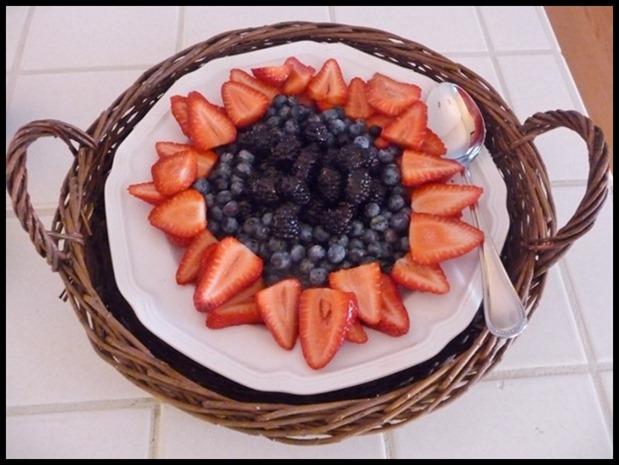 vignette berries