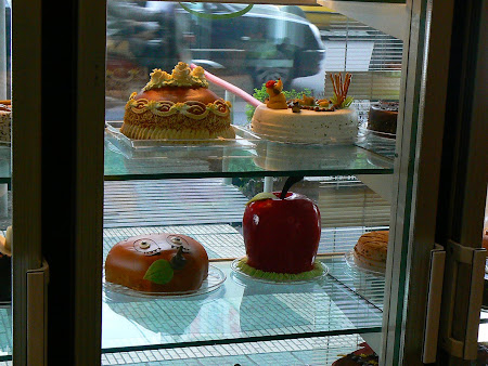 Sweets of Teheran: Iranians cakes