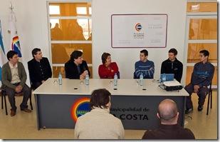 Se presentó el primer proyecto local de desarrollo de video juegos ganador del FONSOFT Emprendedores 2009