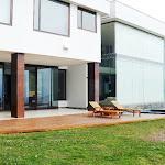 Deck en madera para Terrazas, balcones, Kioscos y espacios al aire libre - Terraza con Deck en Teca.JPG