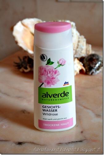 alverde tonico viso rosa selvatica