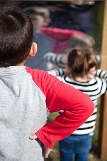 Wollaton Park Playground 16