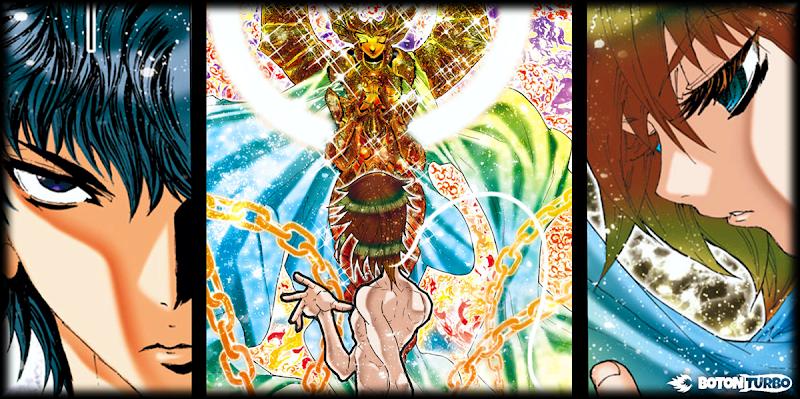 Shura viaja en el tiempo y mira con quién se encuentra en el Futuro!