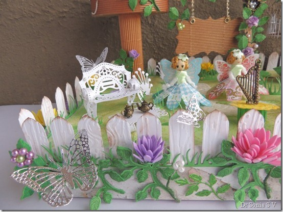 Fairy Furniture 1