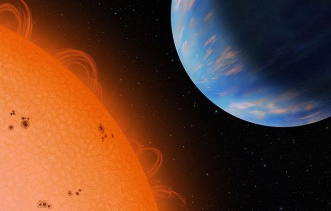 55 Cancri e: Μία «Σούπερ Γη» εκτός ηλιακού συστήματος (video)