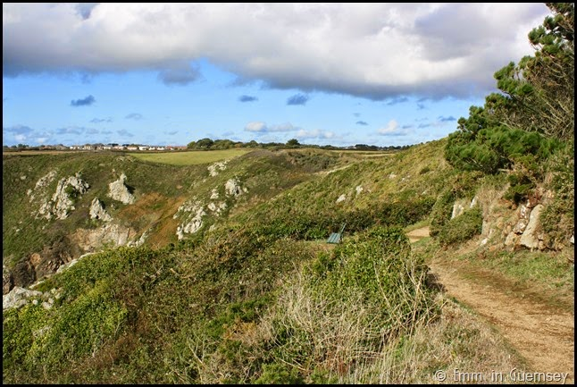 A coastal walk in Guernsey (13)
