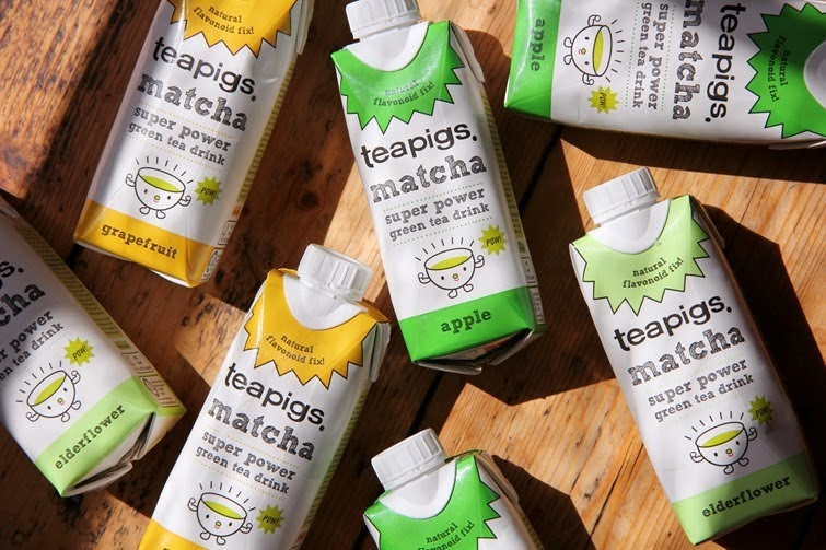 teapigs giveaway