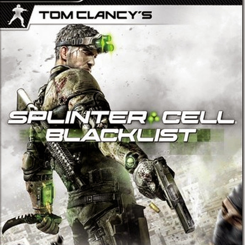 SPLINTER CELL: BLACKLIST - DELUXE EDITION - BLACK BOX [REPACK]