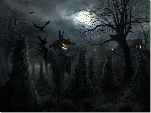 poze horror halloween