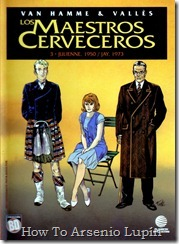 P00005 - Los Maestros Cerveceros #5 (de 8)