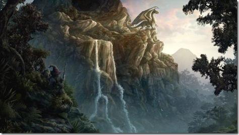 poze peisaje din jocuri