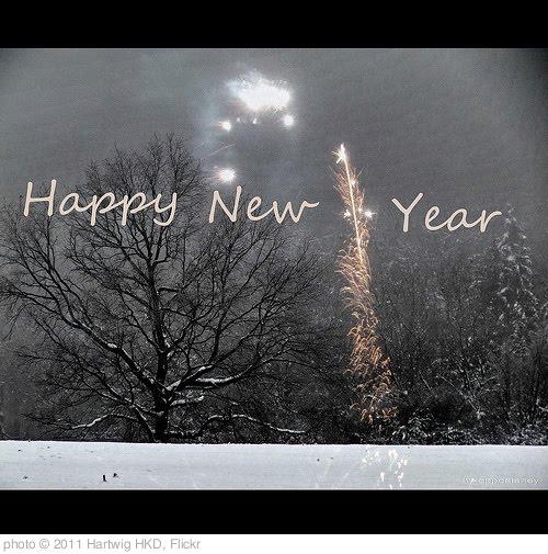 'Happy New Year 2011 - Feliz Ano Novo - Buon Anno - Feliz Año Nuevo - Glückliches neues Jahr -' photo (c) 2011, Hartwig HKD - license: http://creativecommons.org/licenses/by-nd/2.0/