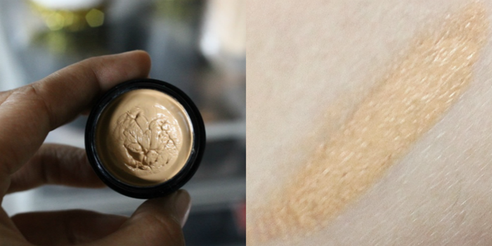 kevyn aucoin sensual skin enhancer SX08 review swatch