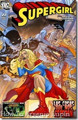P00096 - 44b - Supergirl howtoarsenio.blogspot.com #27