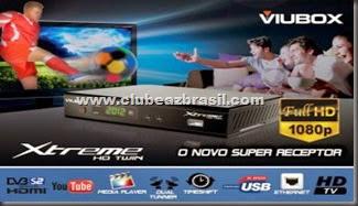 VIUBOX-XTREME-HD-TWIN