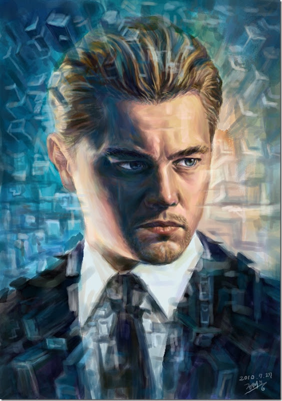 Leonardo Di Caprio (39)