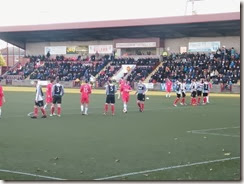 East Stirlingshire V Raith 3-11-13 (15)