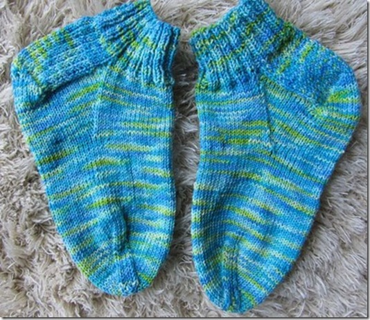 socksfirstpair