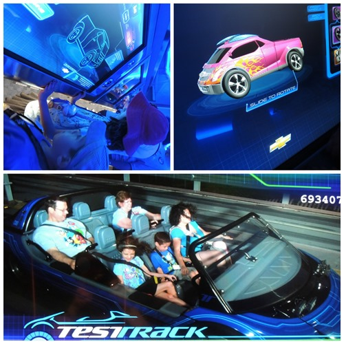 testtrackcollage