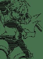 Miki Sayaka (Puella Magi Madoka Magica)