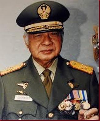Kisah Rahasia Ramalan Soeharto Abad Ke 21