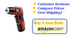 Order the Black and Decker PD400LG