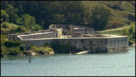 Castillo La Palma