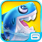 Shark Dash Live Wallpaper icon