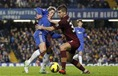Cuplikan Video Highlights Chelsea vs Manchester City 0-0