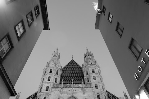 Cathedral of Vienna
