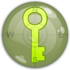 SuperBubbleLevelGreenKey icon