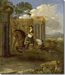 Barent_Graat_-_Equestrian_Portrait_of_a_Gentleman_-_WGA10345