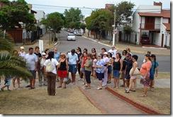 Visitas Guiadas para conocer un poco más el Partido de La Costa