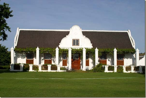 Cape-Town-Winelands