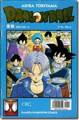 P00145 - Dragon Ball Nº156 por Pep