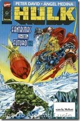 P00011 - Hulk v2 #11