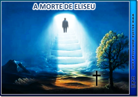 A morte de Eliseu (1)