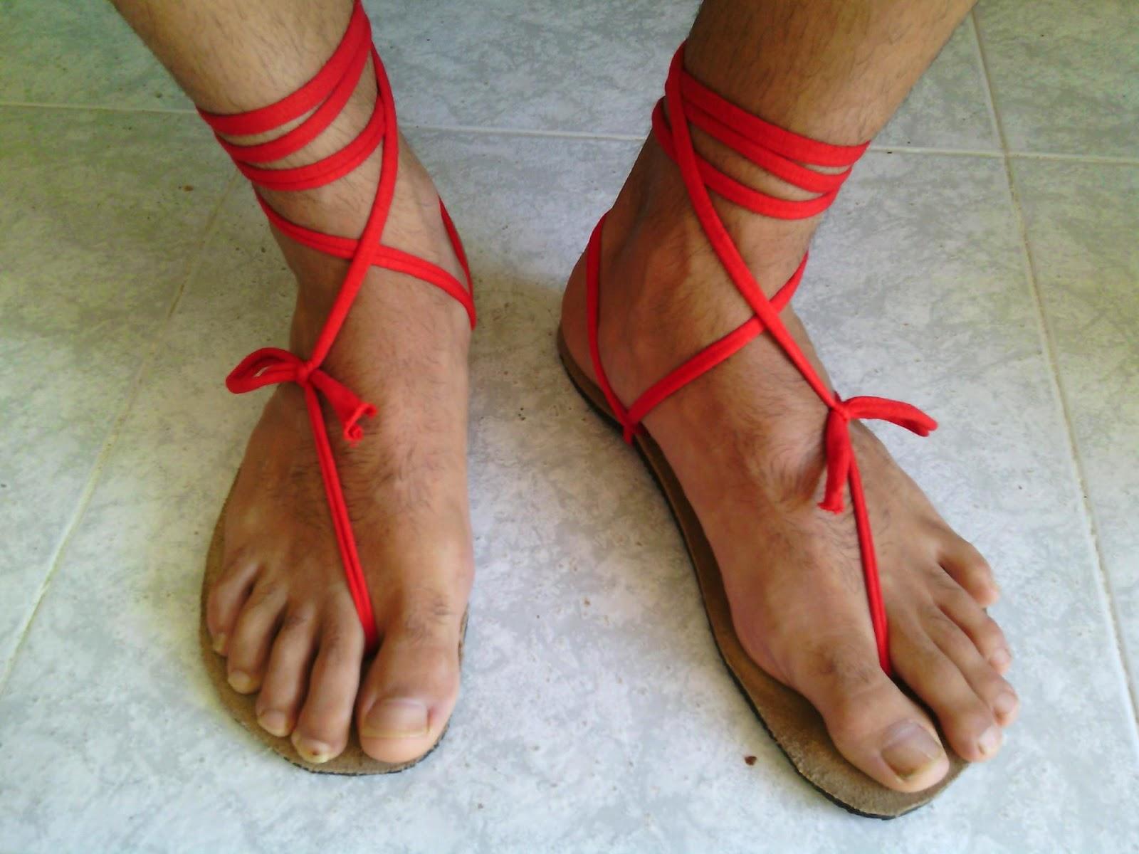 Nudo tradicional tarahunara