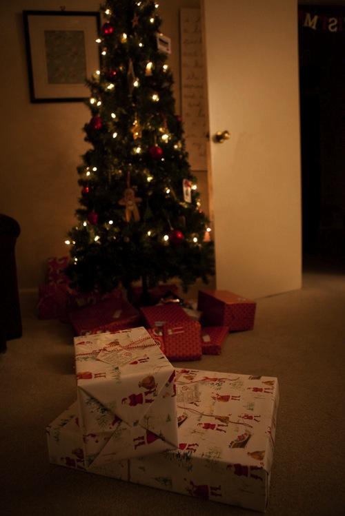 Christmas Eve 29