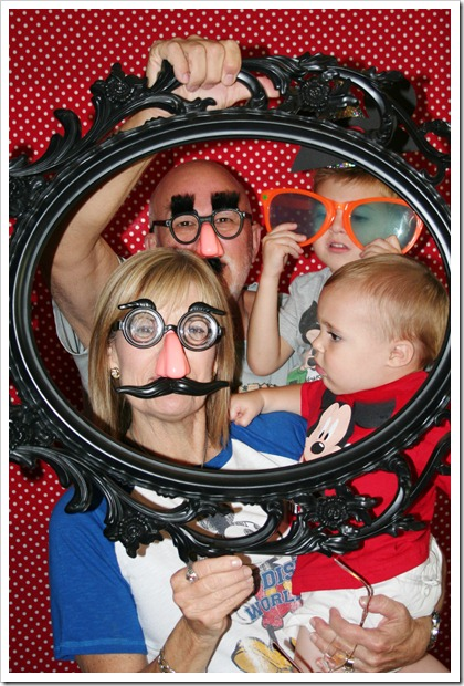 Slickpaw's Pics...Nash's 1st bday party 243