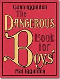 dangerous boys book