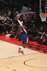 lebron james nba 130217 all star houston 16 game 2013 NBA All Star: LeBron Sets 3 pointer Mark, but West Wins